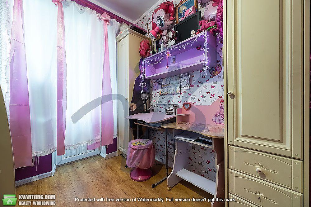 продам 3-комнатную квартиру Киев, ул.Армянская 3 - Фото 6