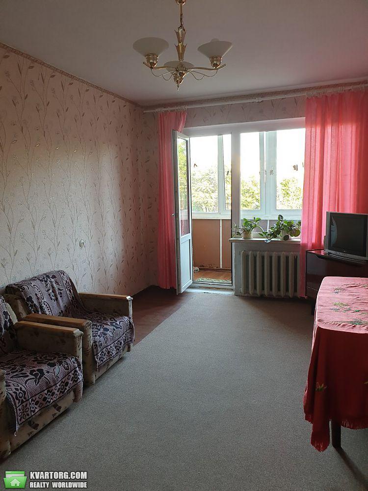 продам 3-комнатную квартиру Одесса, ул. Заболотного 35 - Фото 1