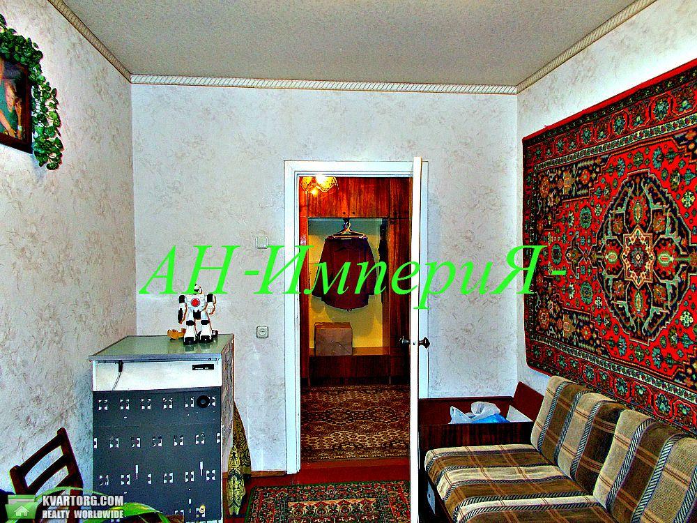 продам 3-комнатную квартиру Киевская обл., ул.Краснофлотская 58 - Фото 8