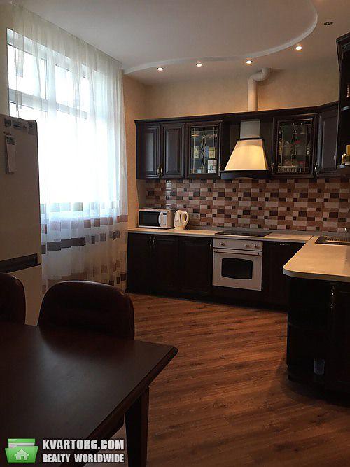 сдам 3-комнатную квартиру Киев, ул. Жилянская 118 - Фото 4