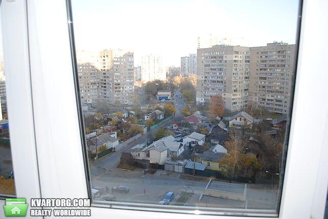 сдам 2-комнатную квартиру Киев, ул.Харьковское 19 - Фото 9