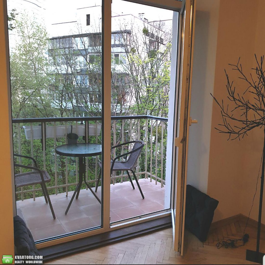продам 2-комнатную квартиру Киев, ул. Орлика 22 - Фото 7