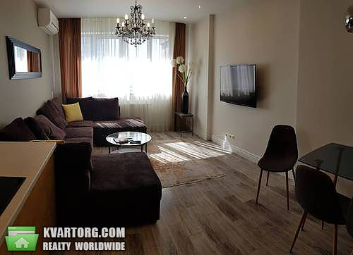 сдам 2-комнатную квартиру Киев, ул. Оболонский пр 26 - Фото 1