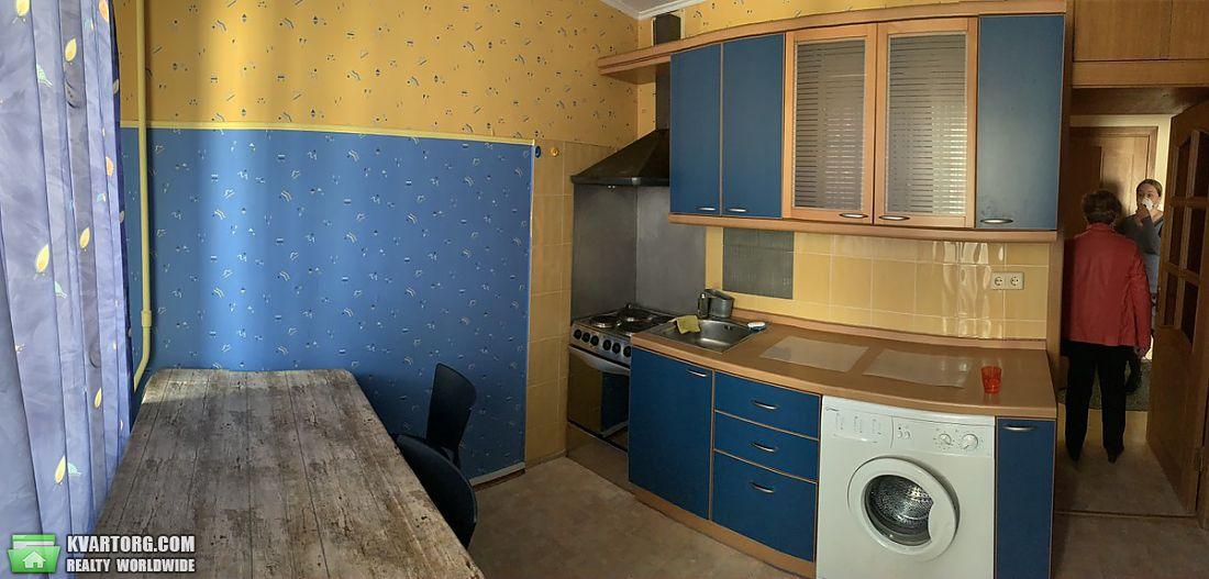 сдам 1-комнатную квартиру Киев, ул. Тимошенко 13 - Фото 4