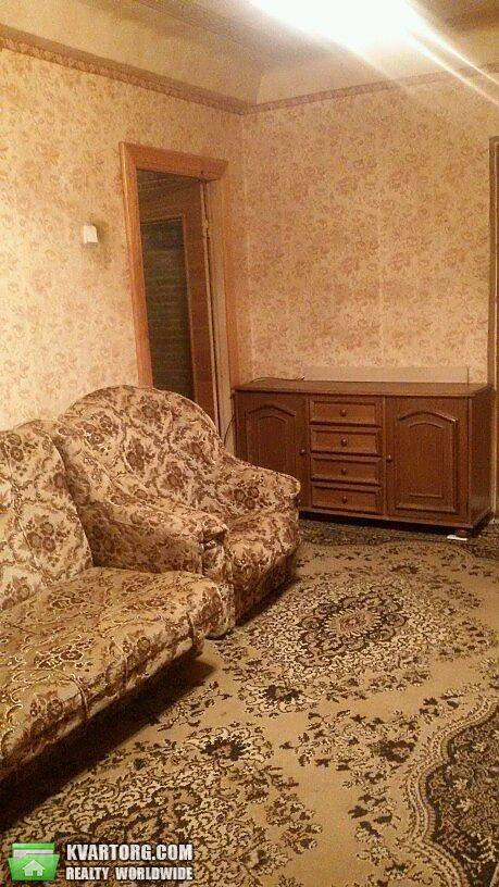 сдам 2-комнатную квартиру. Киев, ул. Карбышева 18. Цена: 260$  (ID 2149096) - Фото 4