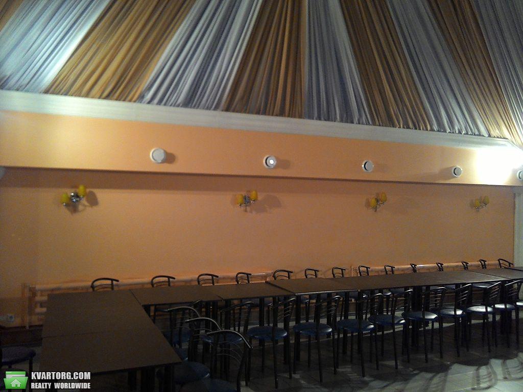 продам кафе/ресторан Киевская обл., ул.Соборна Леніна 105 - Фото 1