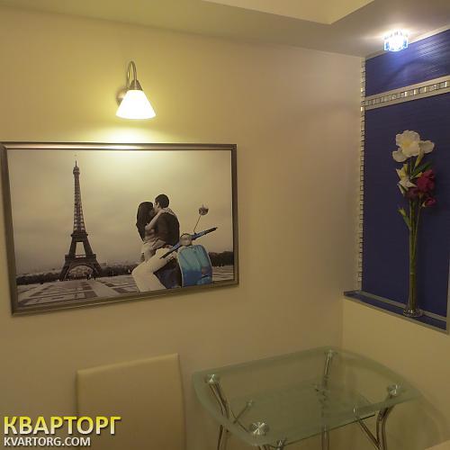 сдам 1-комнатную квартиру. Киев, ул. Оболонский пр 31. Цена: 440$  (ID 1008609) - Фото 4