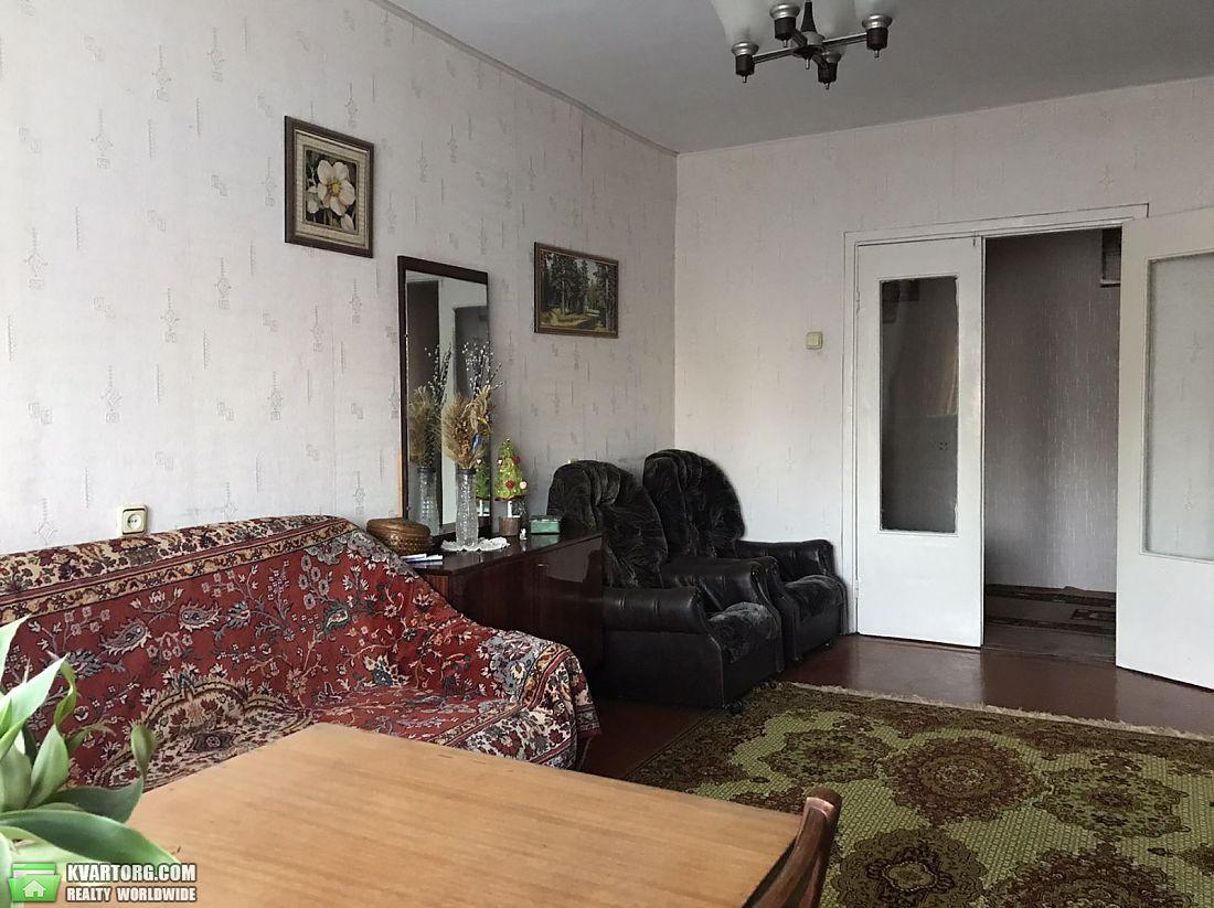 продам 3-комнатную квартиру Одесса, ул.пр.Добровольского 32 - Фото 3