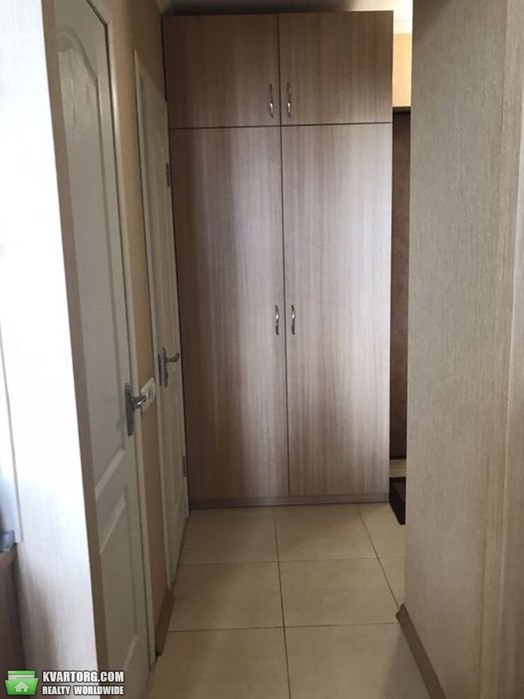 продам 1-комнатную квартиру Киев, ул. Оболонская 3 - Фото 4