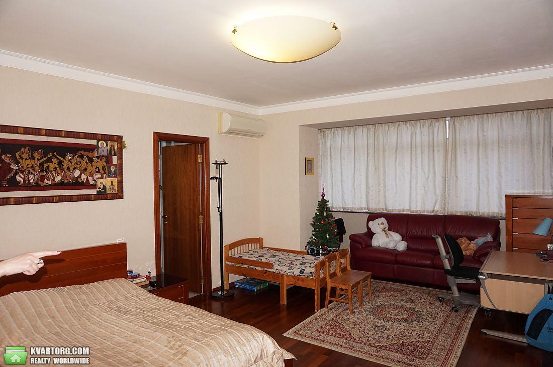 сдам 5-комнатную квартиру Киев, ул.Леси Украинки  21 - Фото 5