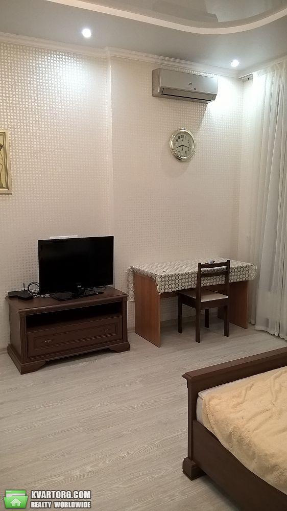 сдам 1-комнатную квартиру Одесса, ул.Французский Бульвар  60 - Фото 8