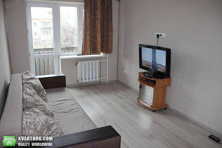 сдам 1-комнатную квартиру Днепропетровск, ул. Рабочая - Фото 1
