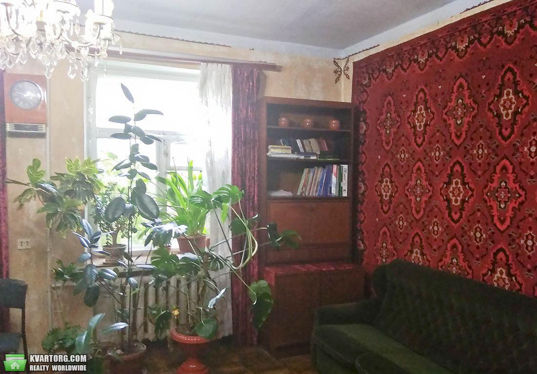 продам 3-комнатную квартиру. Николаев, ул.Центральный пр. 9. Цена: 50000$  (ID 2160499) - Фото 1