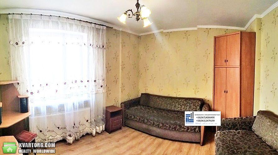 сдам 3-комнатную квартиру Киев, ул. Гонты - Фото 3