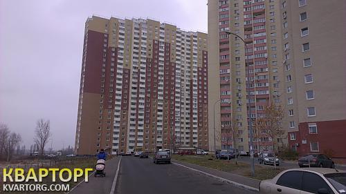 сдам 3-комнатную квартиру. Киев, ул. Милославская 16. Цена: 380$  (ID 1326518) - Фото 10