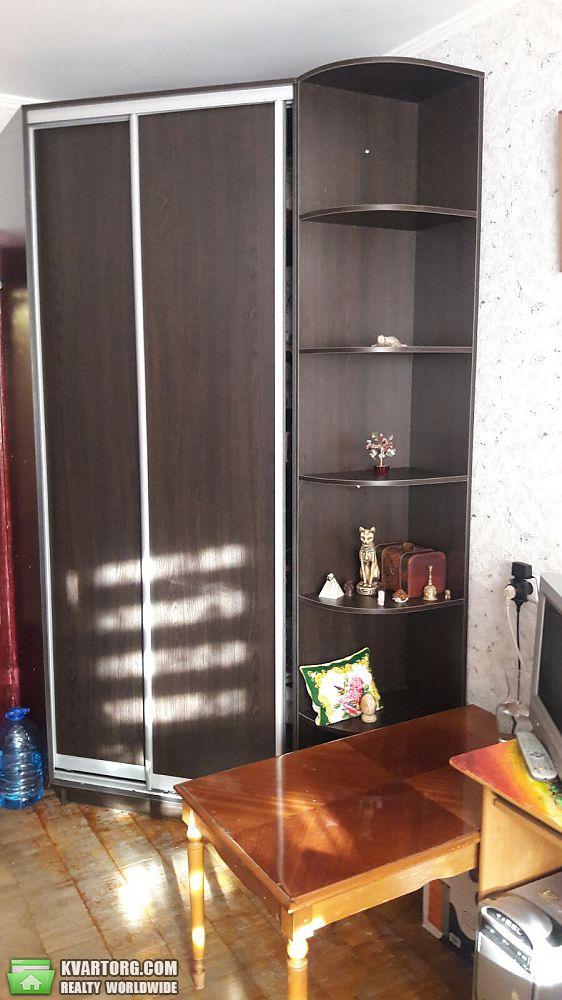 продам 2-комнатную квартиру Киев, ул. Драгоманова 3а - Фото 6