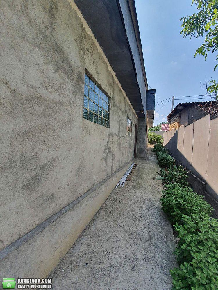 продам дом Одесса, ул.Бородинская 119 - Фото 1
