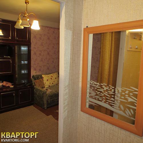 сдам 1-комнатную квартиру Киев, ул. Тимошенко 2 - Фото 3