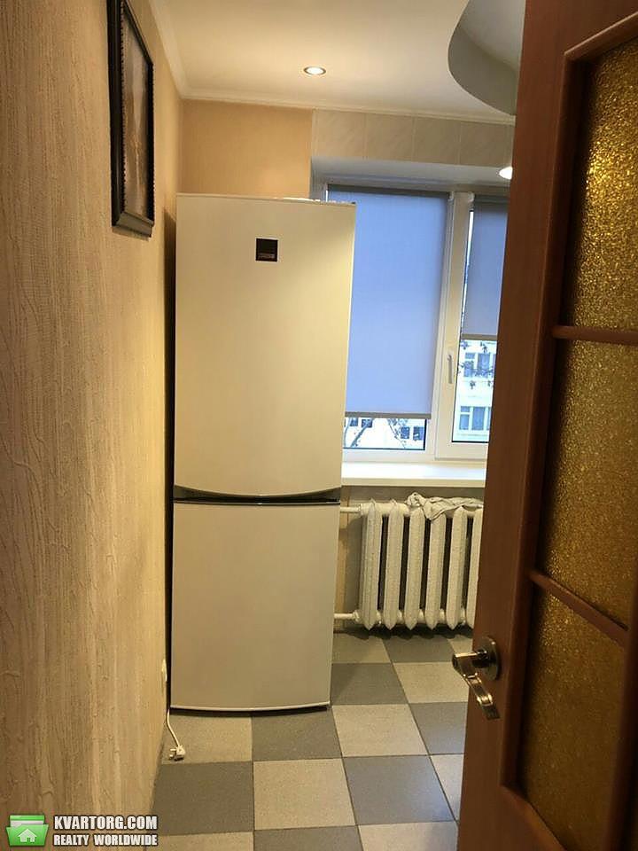 сдам 2-комнатную квартиру Киев, ул. Братиславская - Фото 2