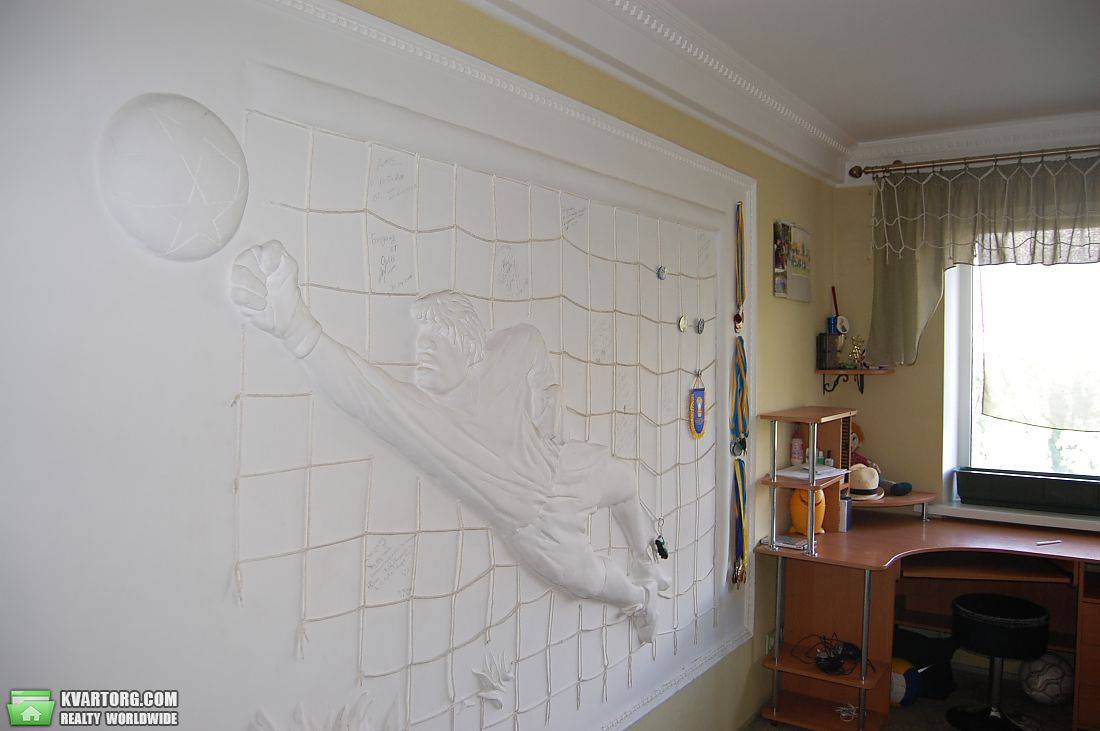 продам 3-комнатную квартиру Киев, ул. Братиславская 26 - Фото 8