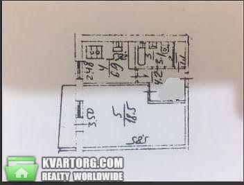 продам 1-комнатную квартиру Киев, ул. Оболонский пр 34б - Фото 5