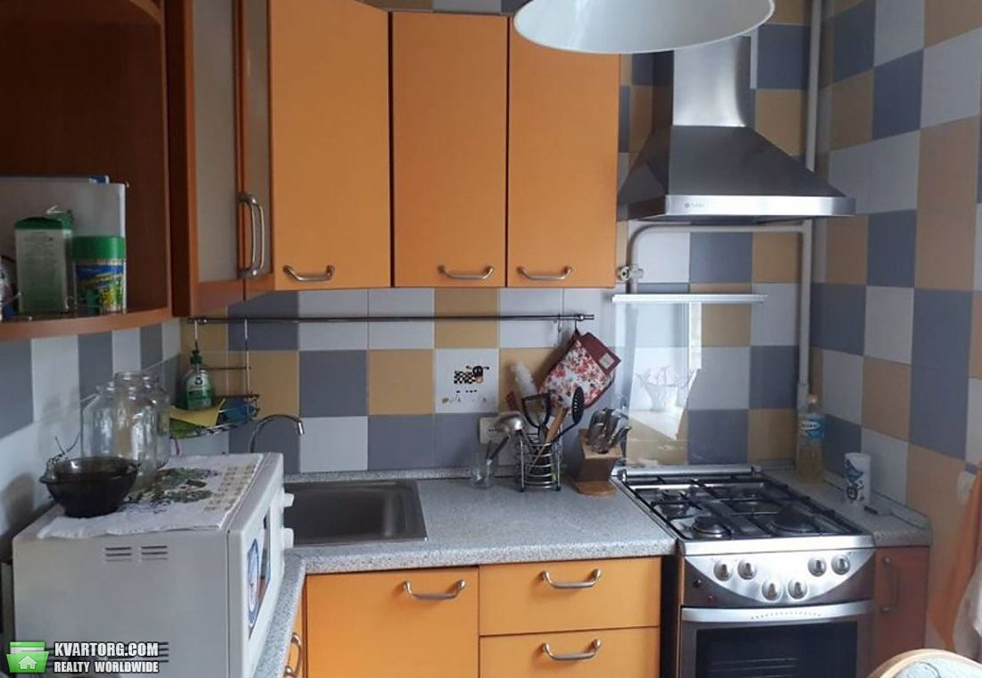 продам 3-комнатную квартиру Киев, ул. Попова 12 - Фото 2