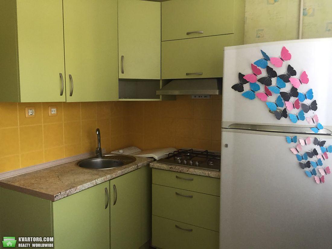 сдам 1-комнатную квартиру. Киев, ул. Малиновского 13А. Цена: 355$  (ID 2195125) - Фото 4