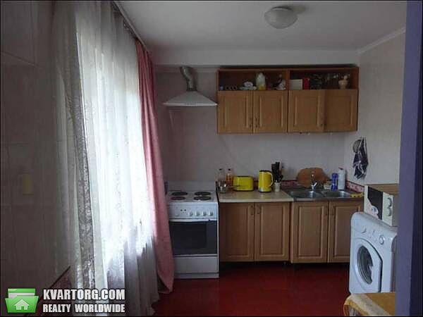 продам 1-комнатную квартиру Киев, ул. Гайдай 6а - Фото 1