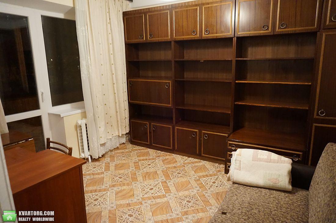 сдам 1-комнатную квартиру. Киев,   Милютенко - фото 1