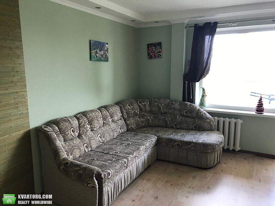 продам 2-комнатную квартиру Киев, ул. Дарницкий бул 10 - Фото 4