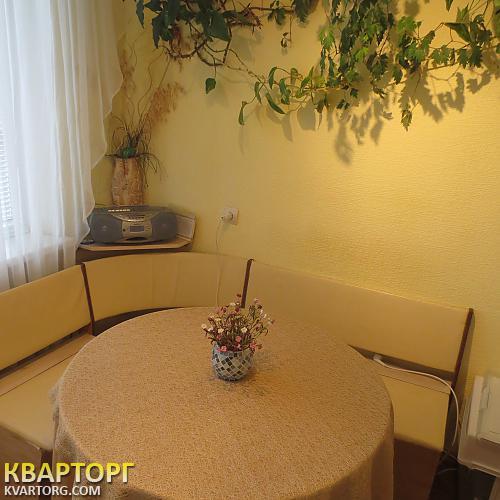 сдам 3-комнатную квартиру. Киев, ул. Приречная 19. Цена: 500$  (ID 1275132) - Фото 9