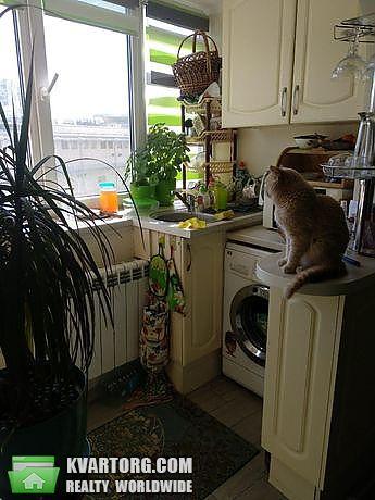 продам 1-комнатную квартиру Киев, ул. Оболонский пр 11 - Фото 1