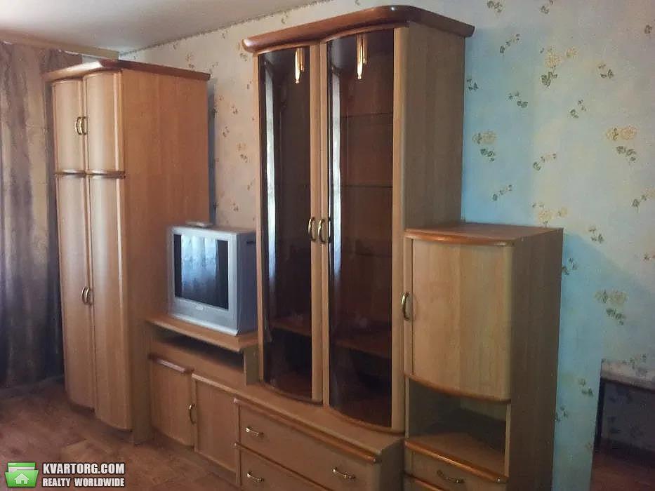 продам 1-комнатную квартиру Киев, ул. Рокоссовского пр 4 - Фото 1