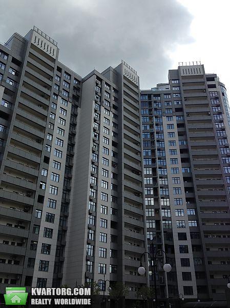 продам 3-комнатную квартиру Киев, ул.Драгомирова 16 - Фото 1