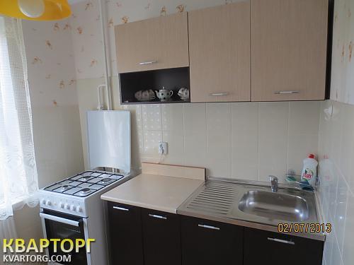 сдам 2-комнатную квартиру Киев, ул. Героев Сталинграда пр 56-А - Фото 7