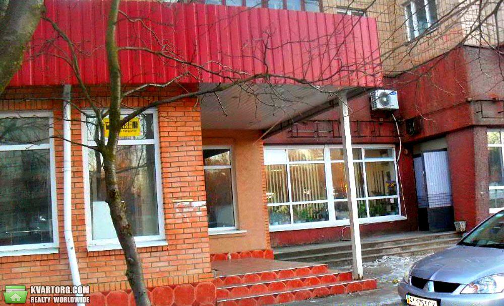 сдам нежилой фонд Киевская обл., ул.Леваневского 40 - Фото 1