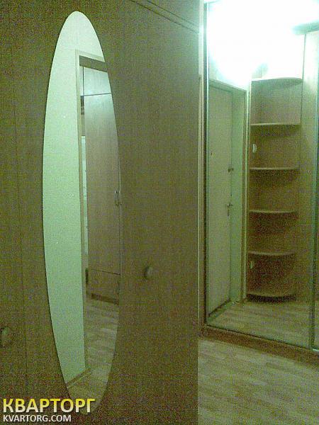сдам 1-комнатную квартиру. Киев, ул.Иорданская 5-А. Цена: 320$  (ID 1434642) - Фото 4