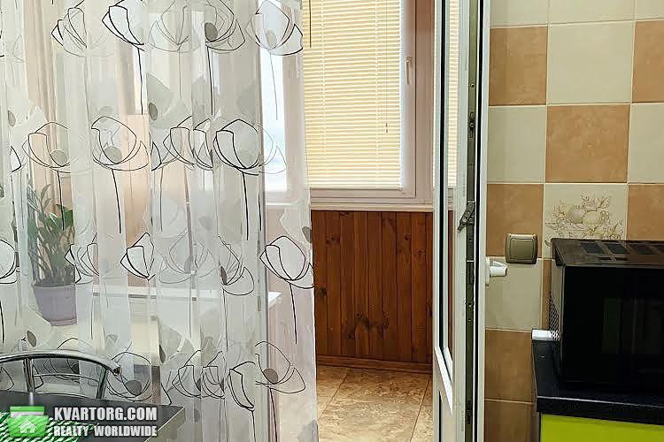 сдам 1-комнатную квартиру Киев, ул. Пчелки Елены 2б - Фото 1