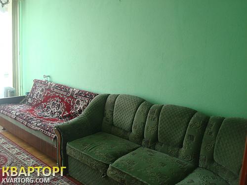 сдам 1-комнатную квартиру Киев, ул. Героев Сталинграда пр 9-А - Фото 4