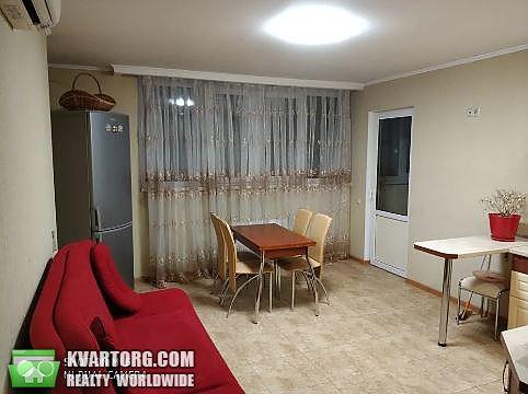 сдам 3-комнатную квартиру Киев, ул. Срибнокильская 2А - Фото 2