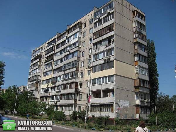 продам 2-комнатную квартиру Киев, ул. Гайдай 2 - Фото 1