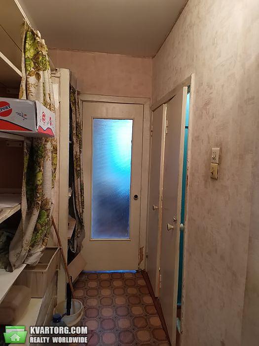 продам 1-комнатную квартиру Киев, ул. Метрологическая 6 - Фото 1