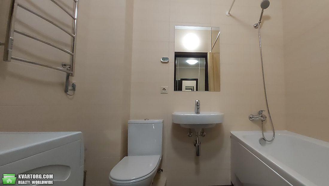 сдам 1-комнатную квартиру Киев, ул.Бориса Гмыри 14а - Фото 5