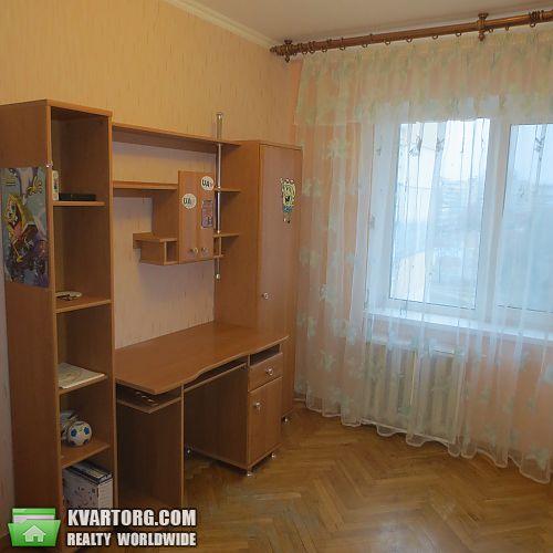 сдам 3-комнатную квартиру. Киев, ул.Приозерная 8. Цена: 520$  (ID 1576256) - Фото 6