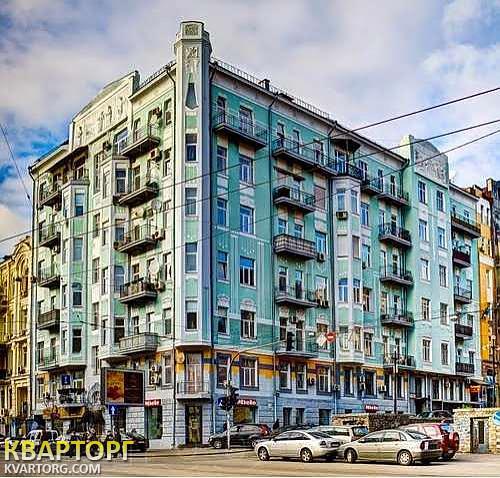 продам 4-комнатную квартиру Киев, ул. Саксаганского - Фото 1