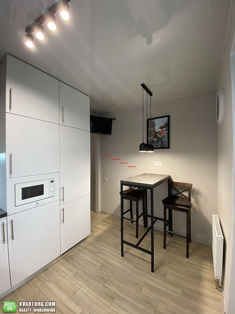 продам 1-комнатную квартиру Киев, ул.Кольцова бул 8 - Фото 8