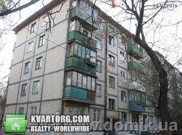 продам 3-комнатную квартиру. Киев, ул.Билецкого 5В. Цена: 42000$  (ID 2016917) - Фото 1