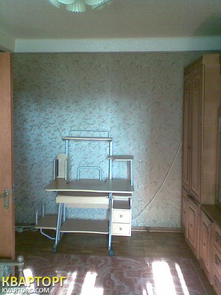 сдам 1-комнатную квартиру Киев, ул. Оболонский пр 14-Ж - Фото 4