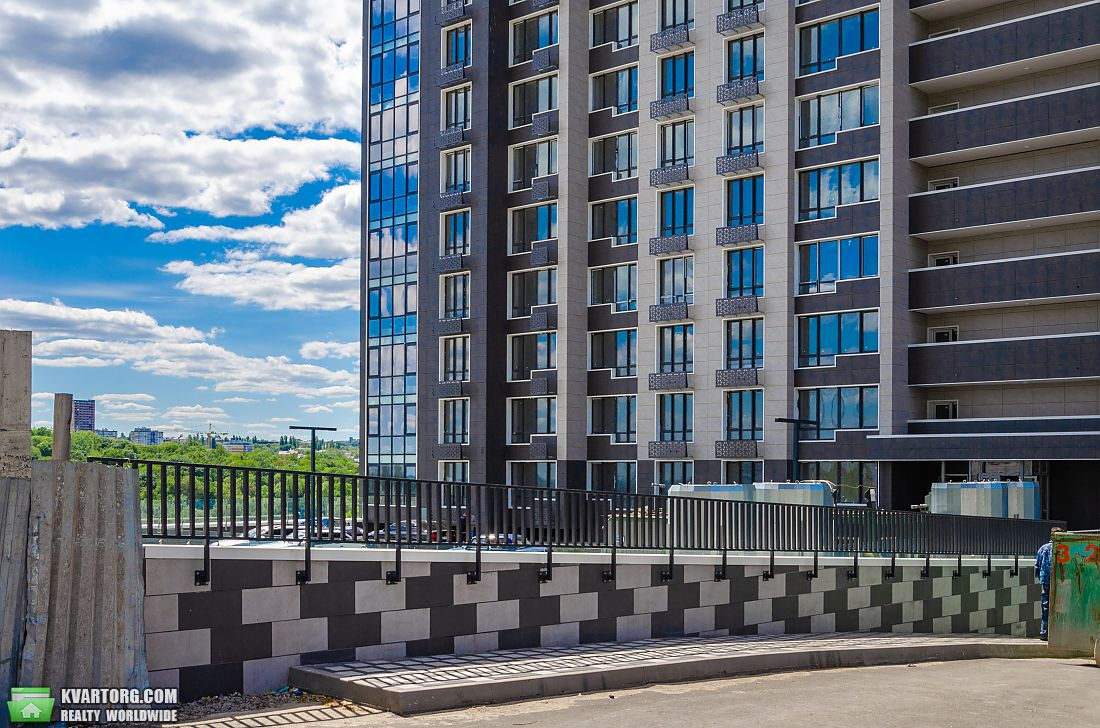 продам 3-комнатную квартиру Киев, ул. Киквидзе/Бойчука 41 - Фото 3