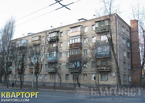 продам 2-комнатную квартиру Киев, ул. Киквидзе
